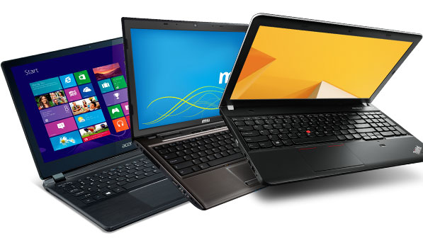 Laptops & Netbooks